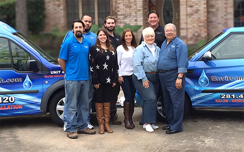 Environmental ProTech Team - Houston, Katy, Sugar Land, Pearland